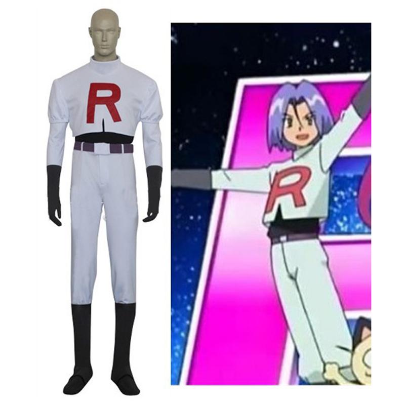Anime-font-b-Pokemon-b-font-font-b-Team-b-font-font-b-Rocket-b-font